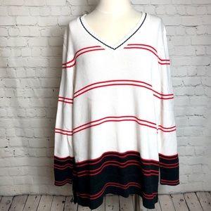 NWT Penningtons Cozy Trendy Sweater size X (14/16)